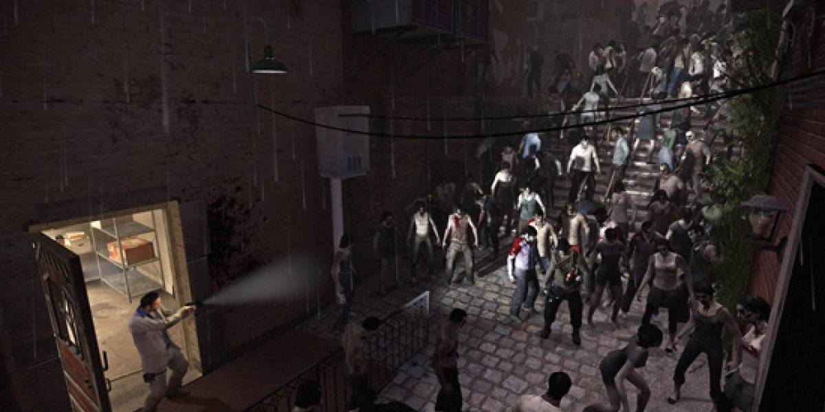Esta semana llega The Passing para Left 4 Dead 2