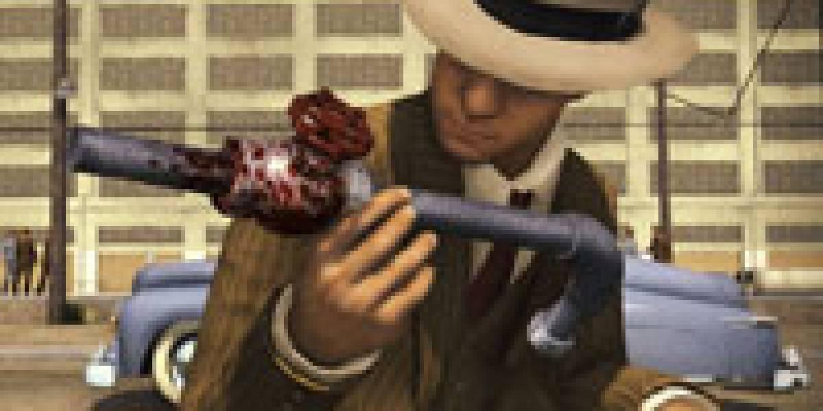 El guión de L.A. Noire tiene 22 mil páginas