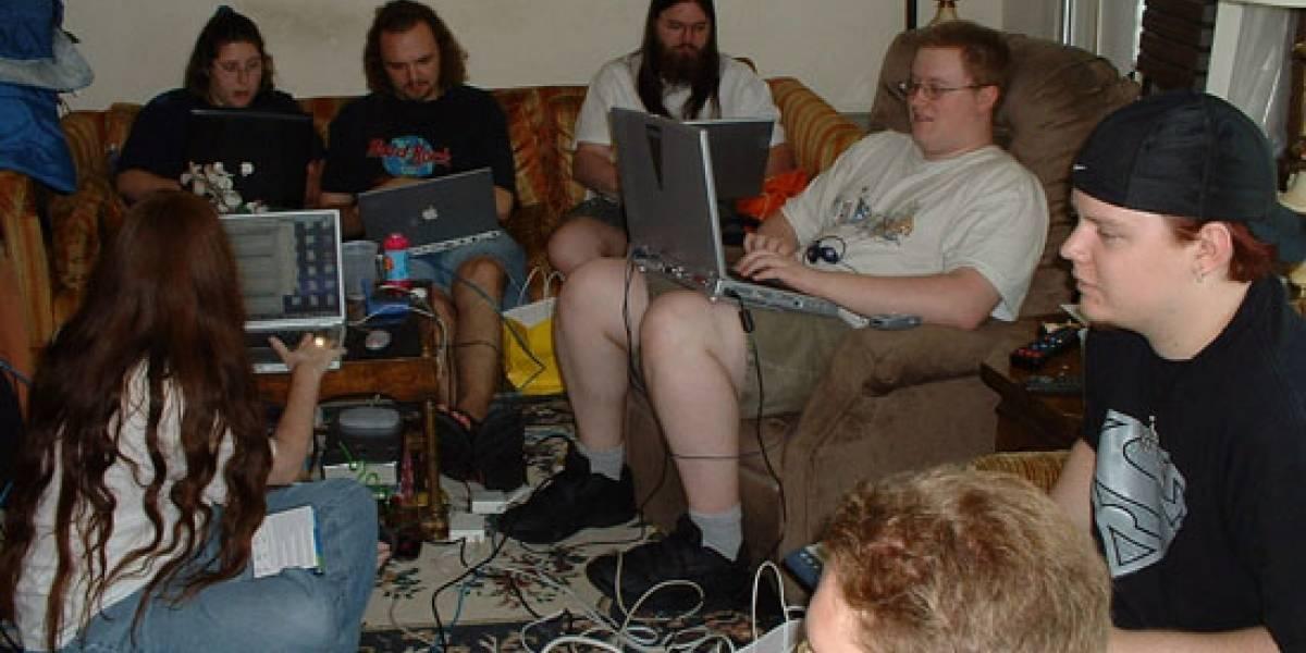 Futurología: Pseudo-LAN en Starcraft II [BlizzCon 2009]