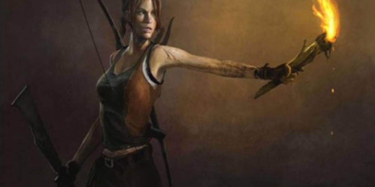 Lara Croft and the Guardian of Light no tendrá cooperativo en línea hasta el 28 de Septiembre
