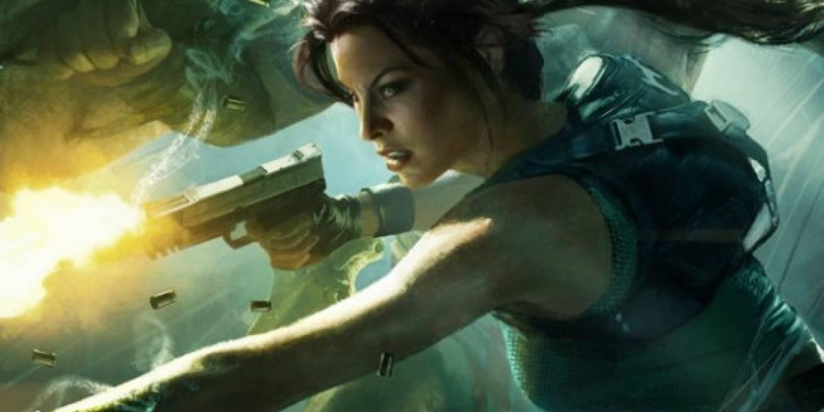 El nuevo juego de Lara Croft utilizará el DRM de Steam para combatir la piratería