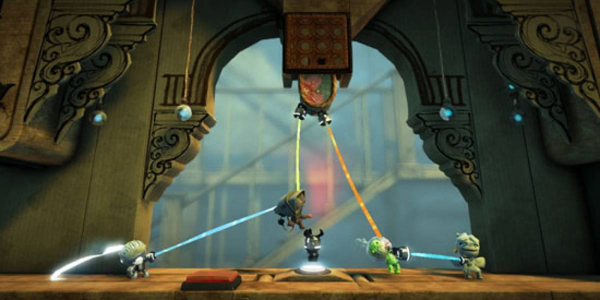 LittleBigPlanet 2 se retrasa hasta el 2011