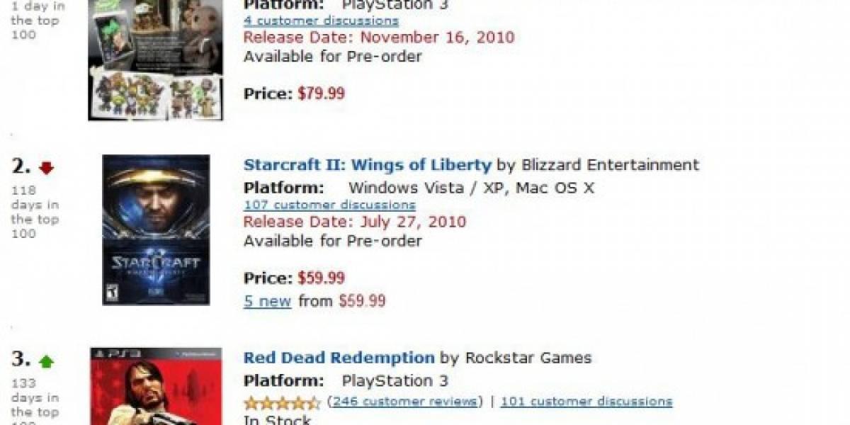 LittleBigPlanet2 logra excelentes ventas y fue fechado hace menos de un día