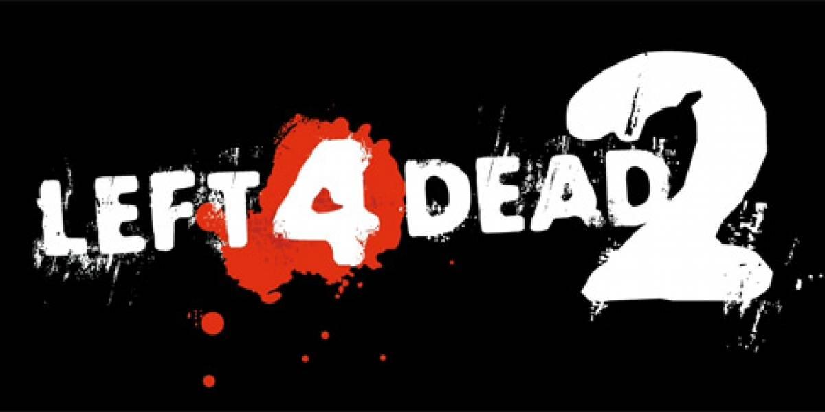 Futurología: El SDK de Left 4 Dead 2 permitirá crear personajes personalizados