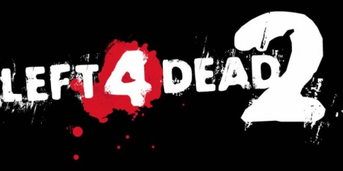 Valve le inyectará 25 millones a la publicidad de Left 4 Dead 2