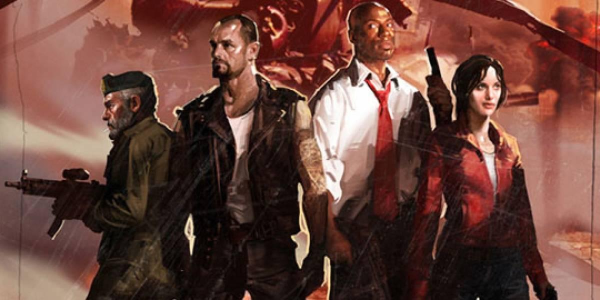 Futurología: Crash Course para Left 4 Dead, el 23 de septiembre