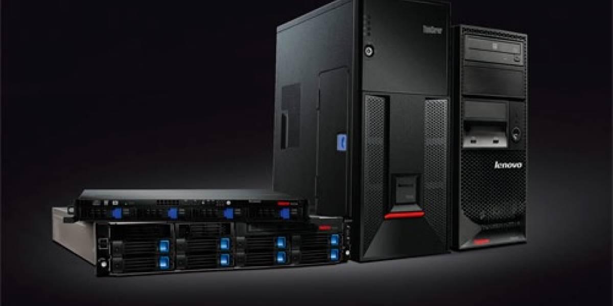 Lenovo, HP, Dell y Cavium unen fuerzas en el desarrollo de servidores ARM