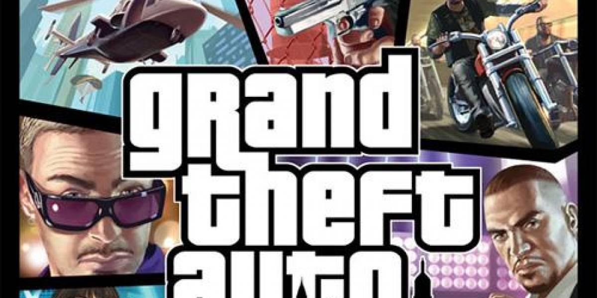 Retrasan GTA: Episodes of Liberty City para PS3 y PC