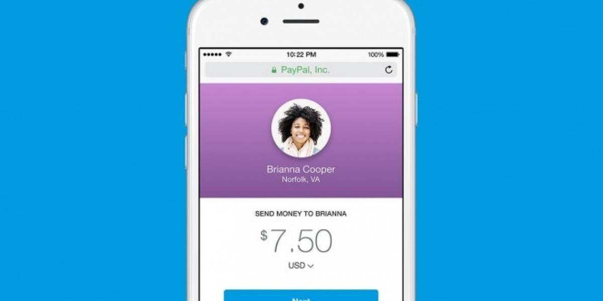 Llega PayPal.Me, una forma más simple de recibir dinero