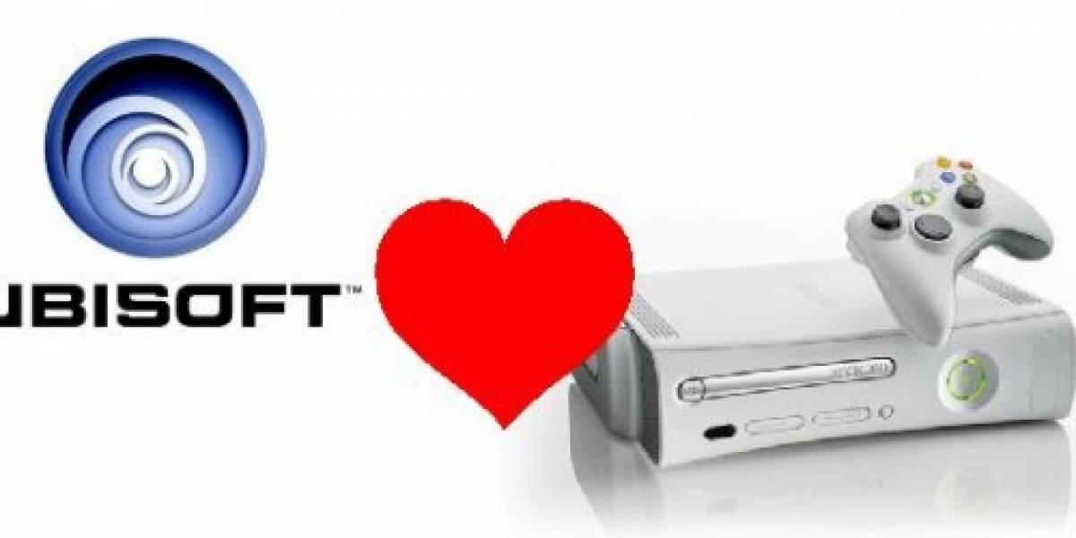Ubisoft: Splinter Cell está hecho a la medida de Xbox 360