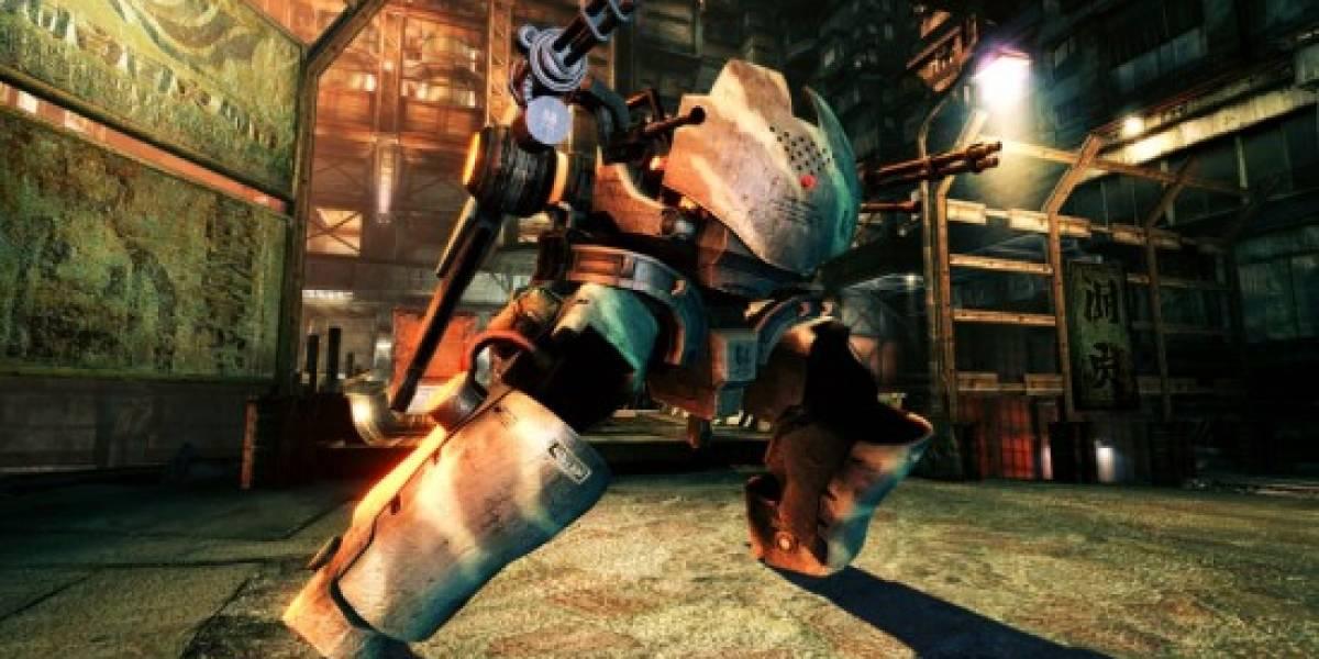 Lost Planet 2: impresiones de la demo e imágenes nuevas [gamescom 09]