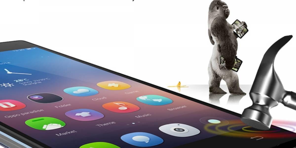 Ganador segundo sorteo Gearbest y CHW: Gana un Smartphone Mlais M9