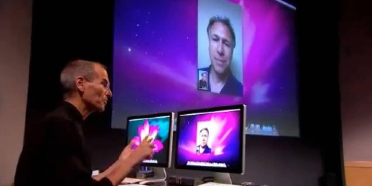 FaceTime ahora se podrá usar para llamar a un Mac