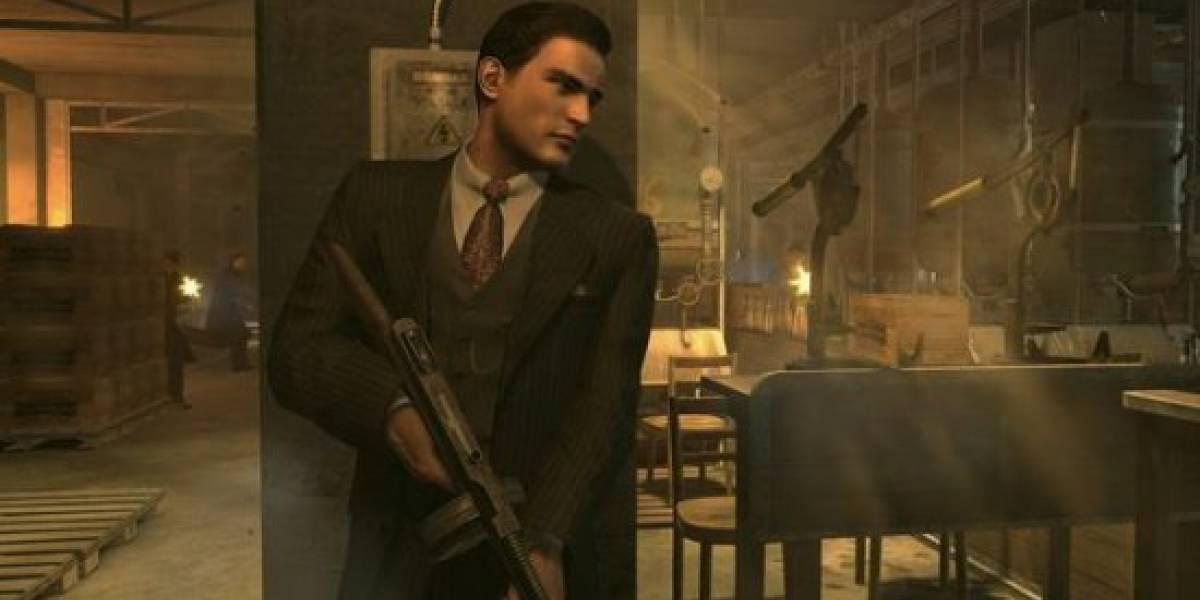 Fecha de lanzamiento final de Mafia II