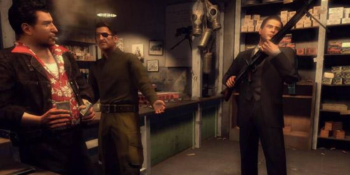 Según revista Mafia II hace que GTA IV luzca obsoleto