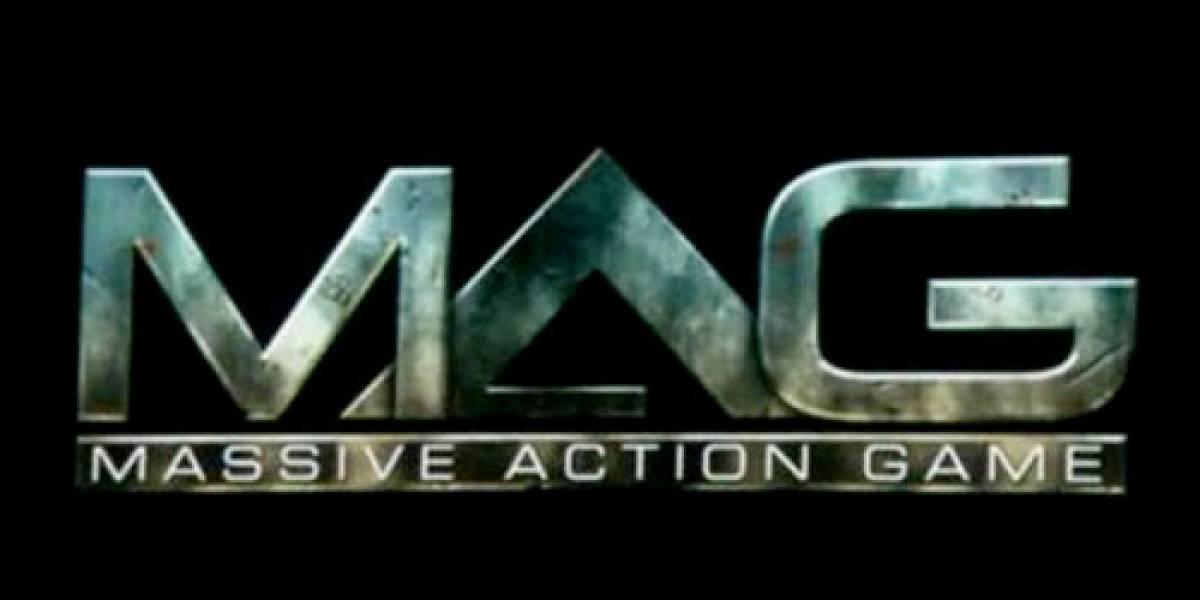 MAG también recibe su ración de Move [gamescom 2010]