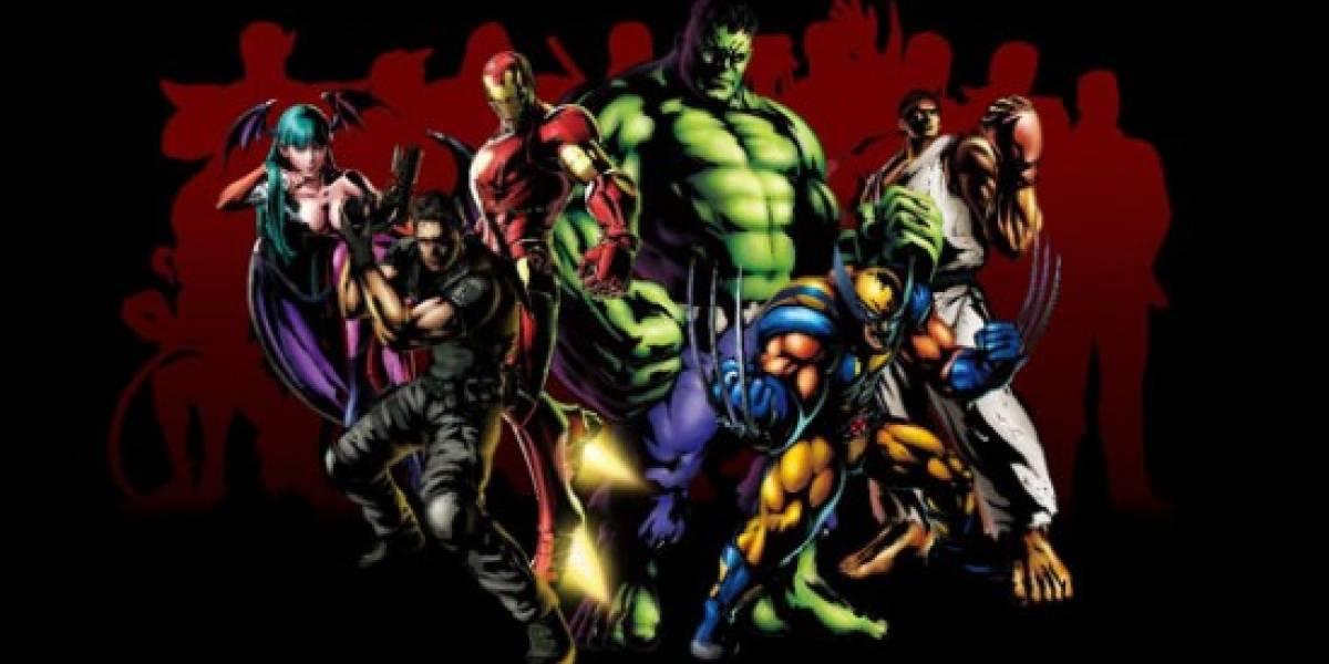 Capcom presentará Marvel vs. Capcom, Okamiden en E3 [E3 2010]