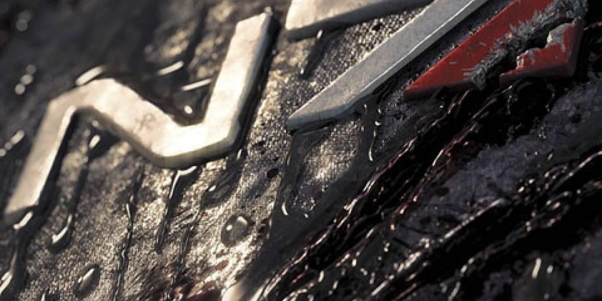 Y siguen las ediciones de lujo: Mass Effect 2