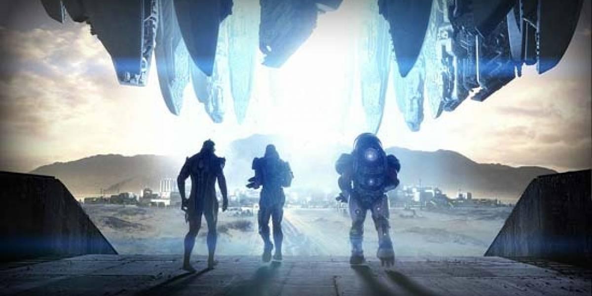 Mass Effect 2 es el mejor juego en la historia de BioWare