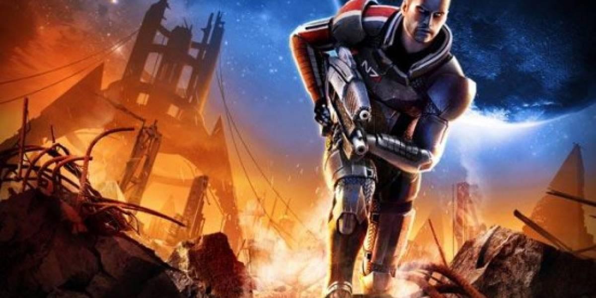 Mass Effect 3 tendrá más de 1000 variables