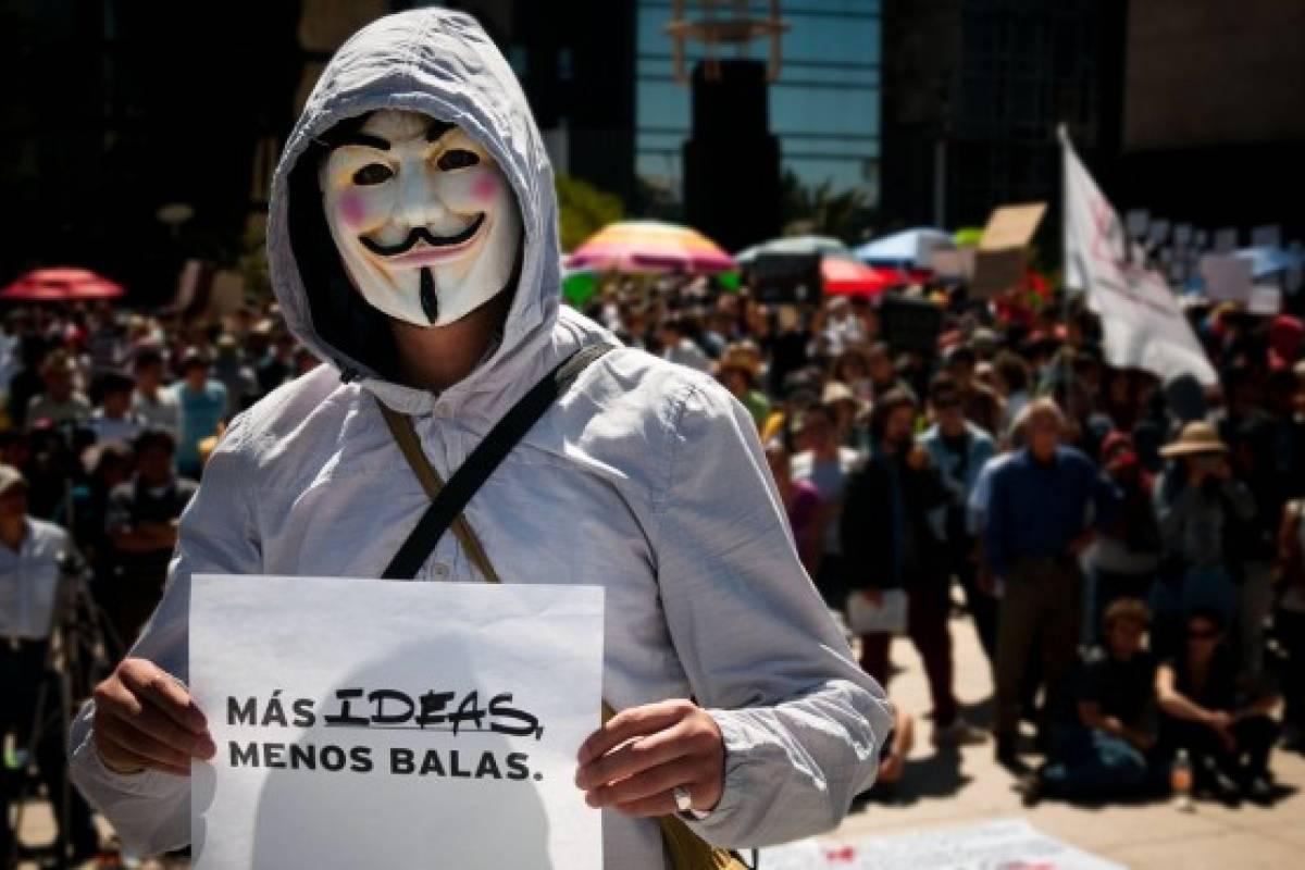 MéxicoLeaks, la plataforma para filtraciones ciudadanas
