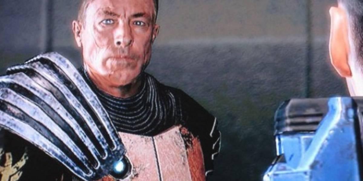 Futurología: Mass Effect 2 con DLC el día de lanzamiento