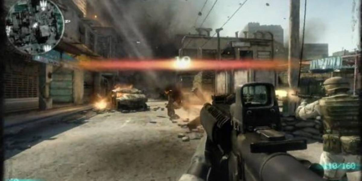 Retrasan beta multijugador de Medal of Honor para Xbox 360