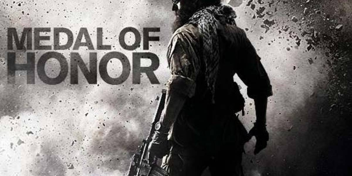 Medal of Honor se distinguirá de su competencia