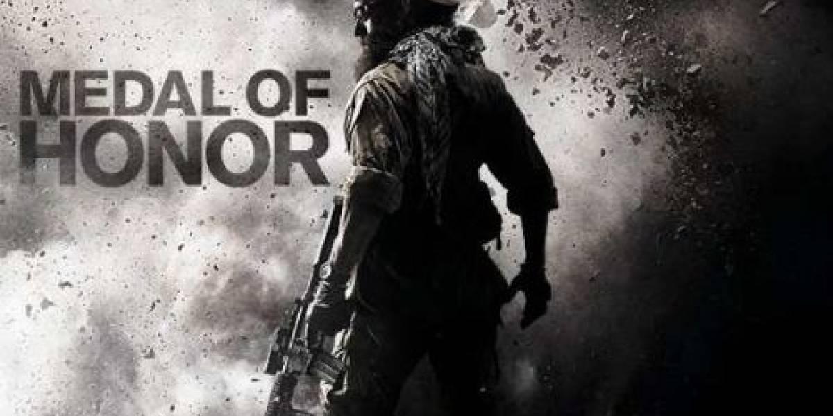 Medal of Honor necesita vender 3 millones para tener secuela