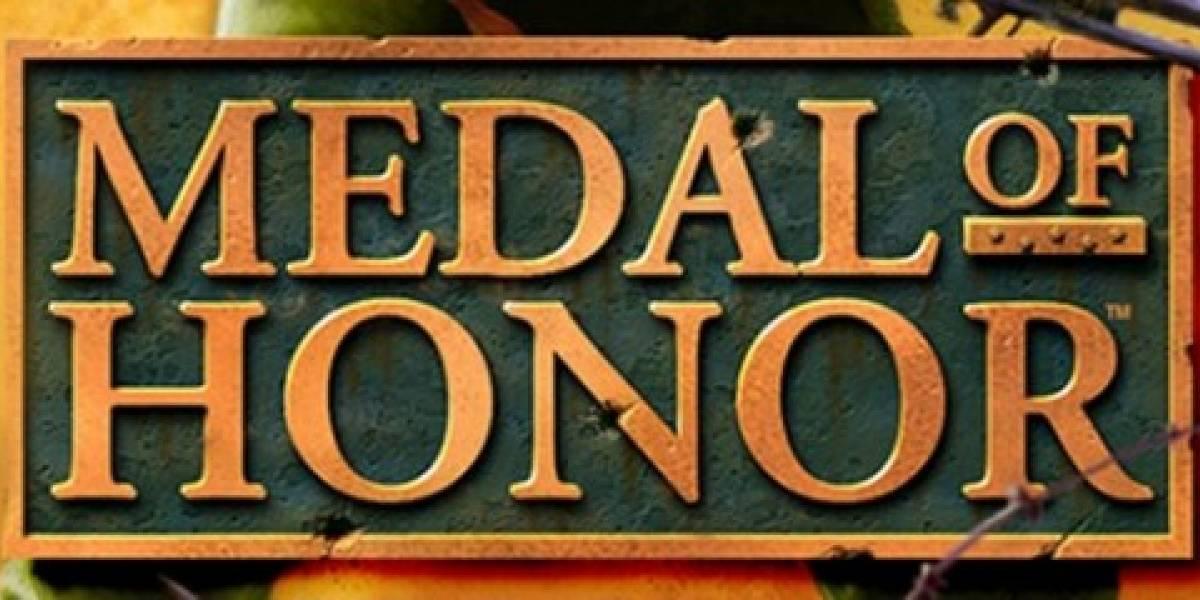 Se viene otro Medal of Honor, detalles en unos meses más