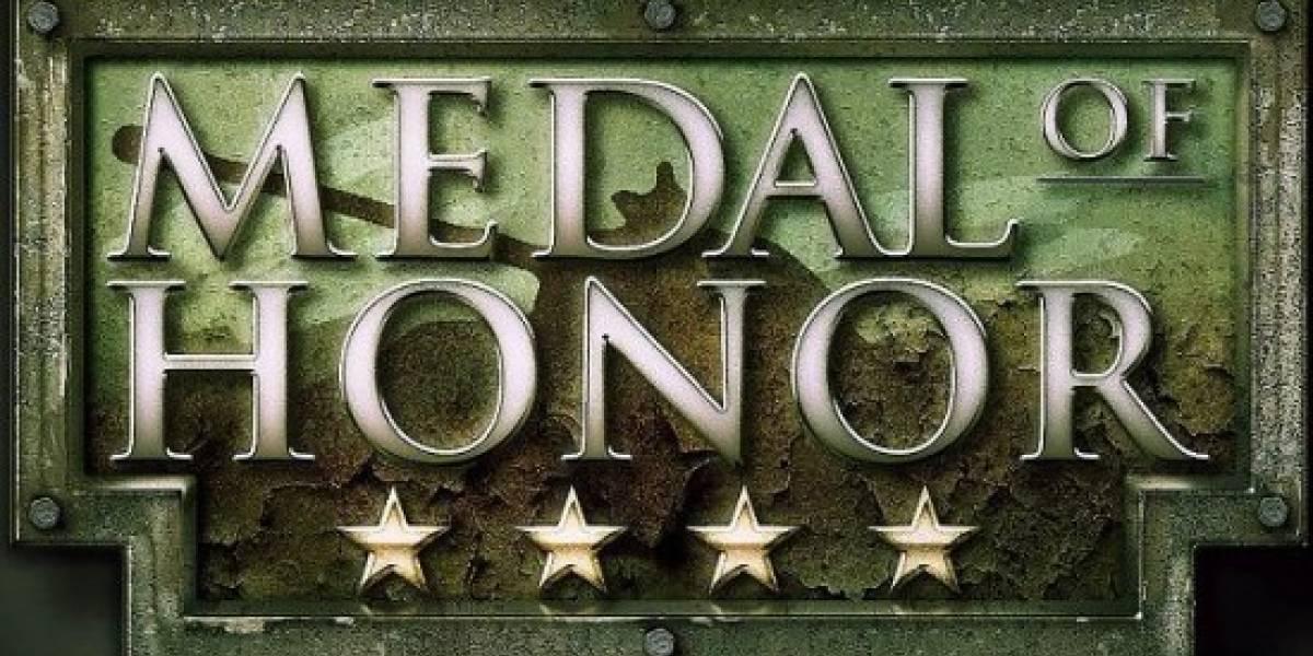 Futurología: Medal of Honor se viene a los tiempos modernos