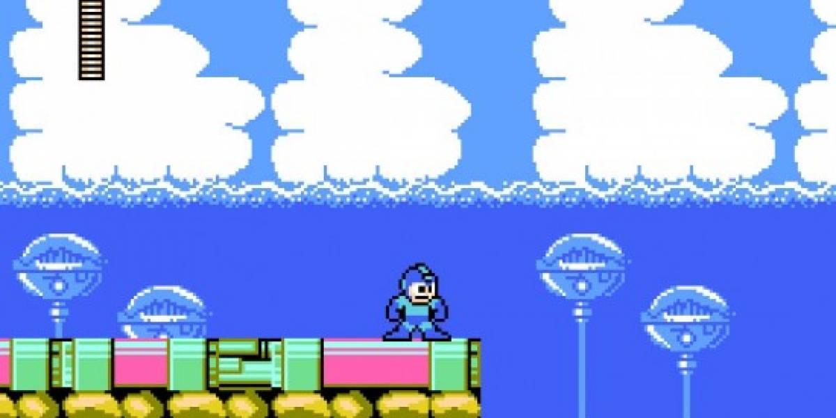 Mega Man 8 como siempre debió ser