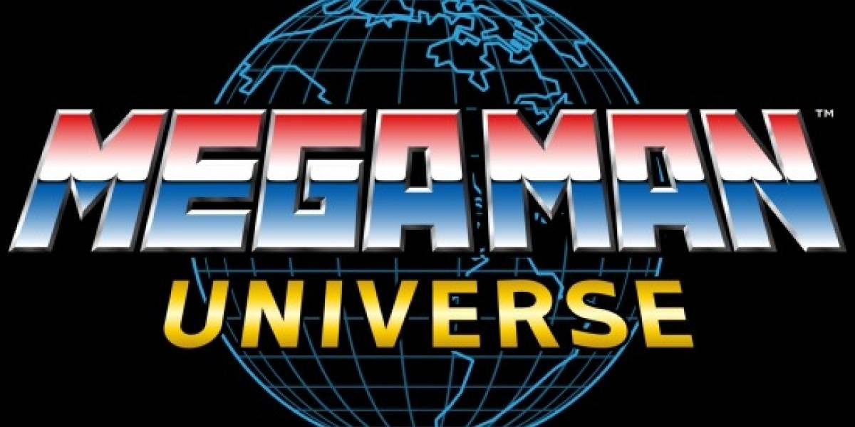 Capcom anuncia Mega Man Universe para XBLA y PSN