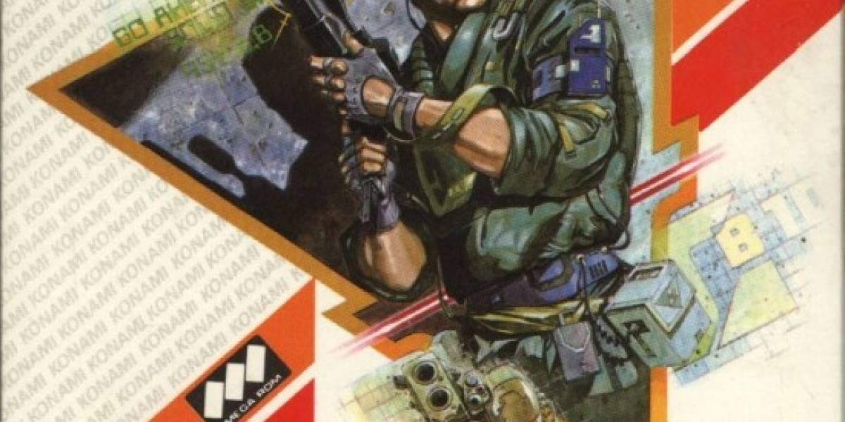 Futurología: Remake de Metal Gear hecho por terceros