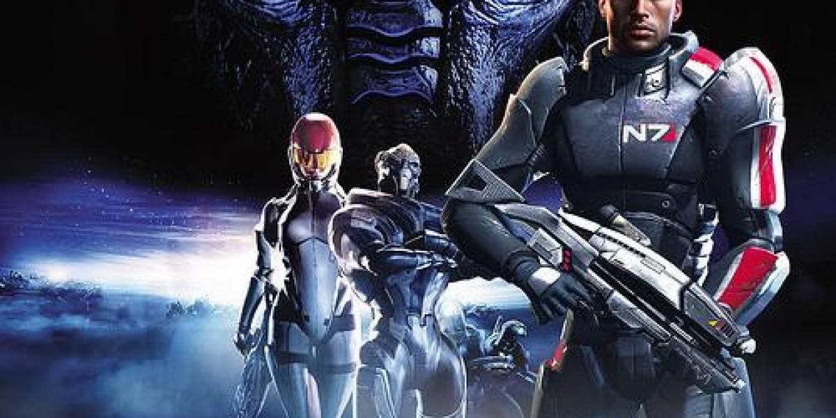 Futurología: La trilogía Mass Effect se cerraría en esta generación