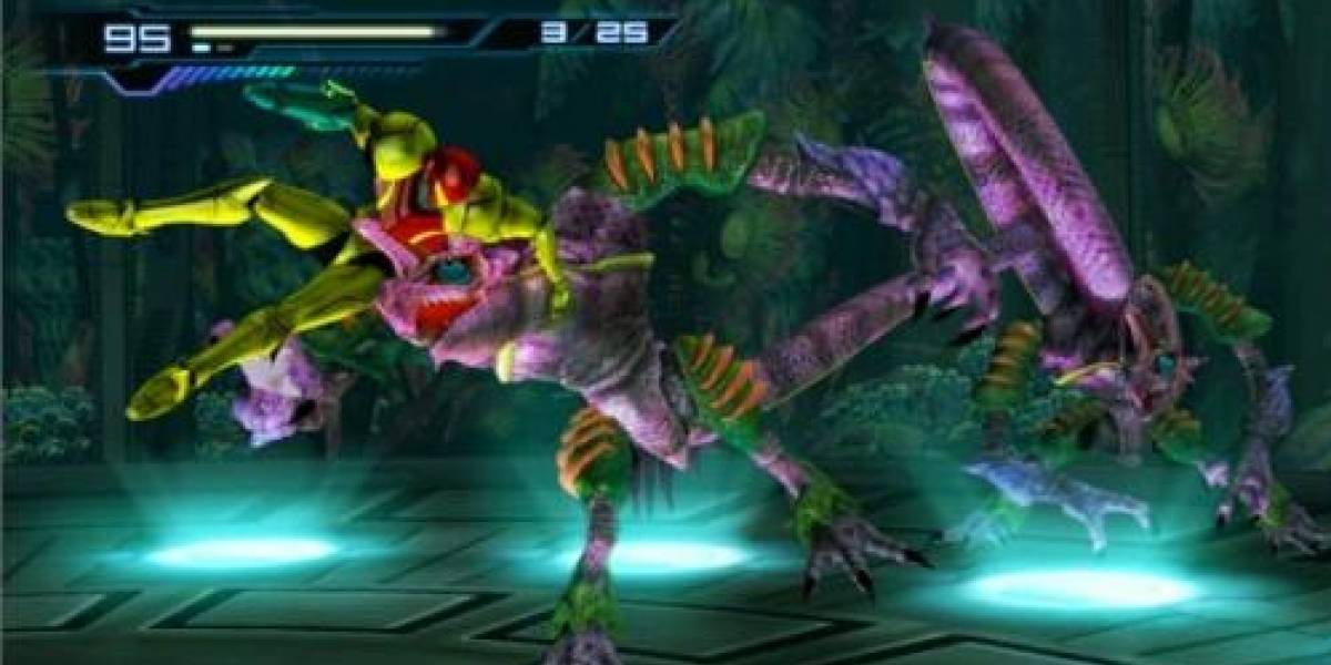 Confirman Metroid: Other M para este año 2010
