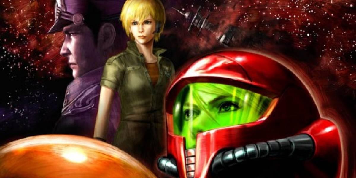 Metroid: Other M incluirá película de dos horas con los eventos del juego
