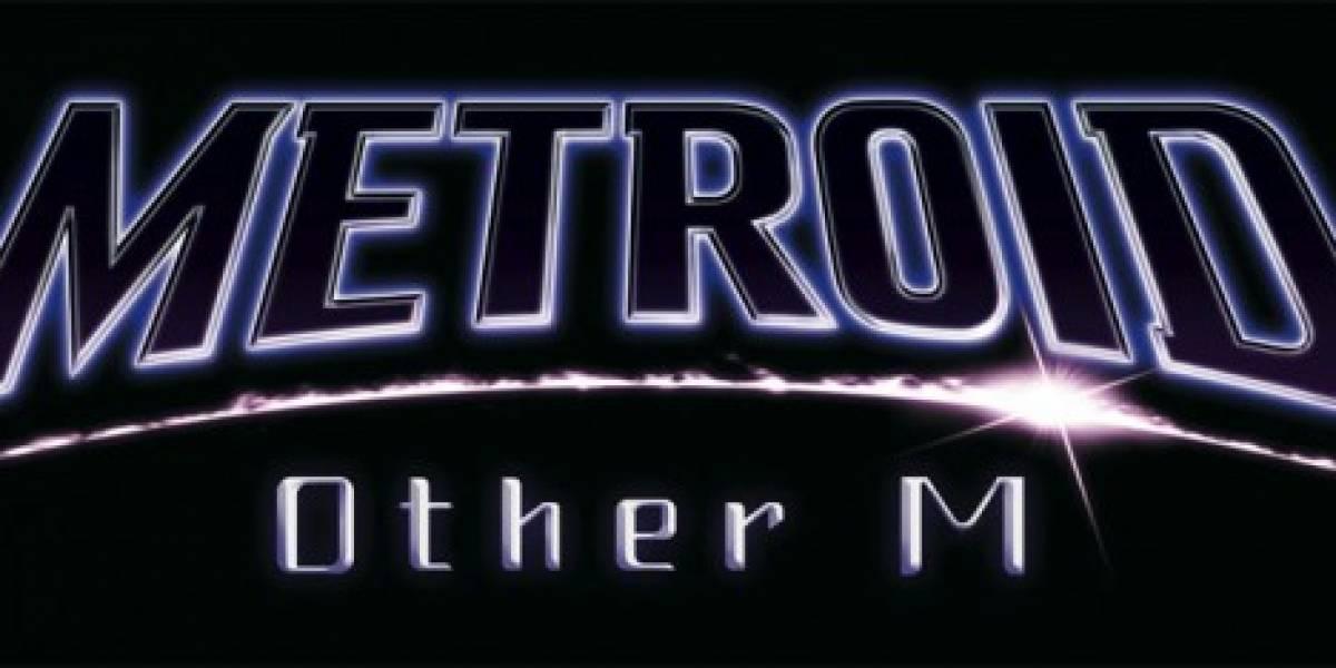 Nuevos videos de Metroid: Other M