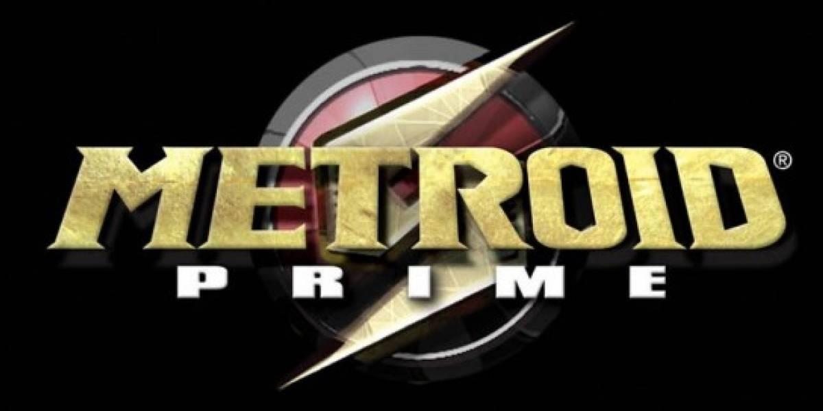 Metroid Prime podría regresar al Nintendo DS