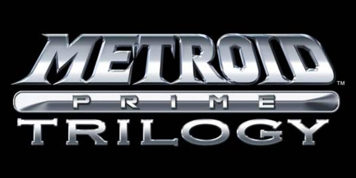 Nintendo dejará de distribuir Metroid Prime Trilogy
