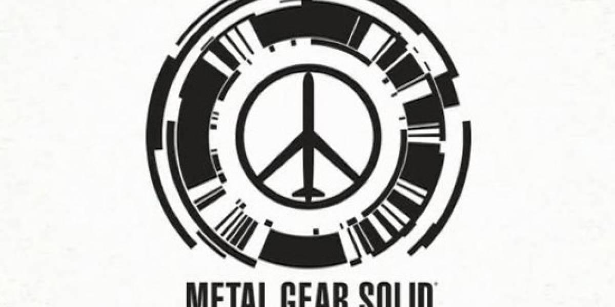 Disponible demo de Metal Gear Solid: Peace Walker [TGS 09]