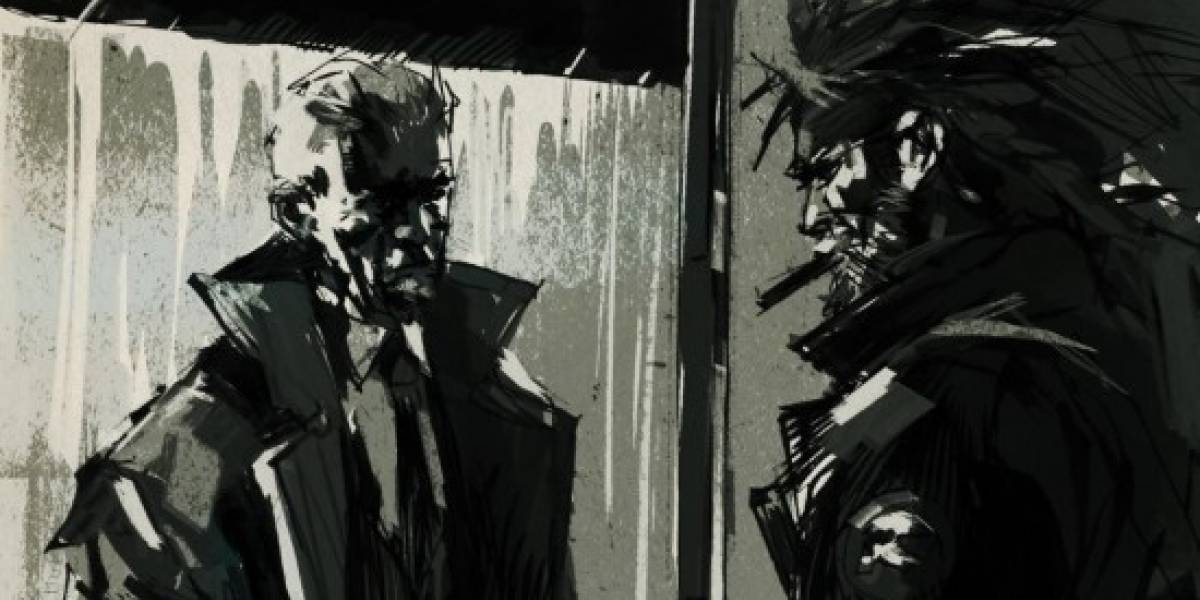 Nuevas imágenes y arte conceptual de Metal Gear Solid: Peace Walker