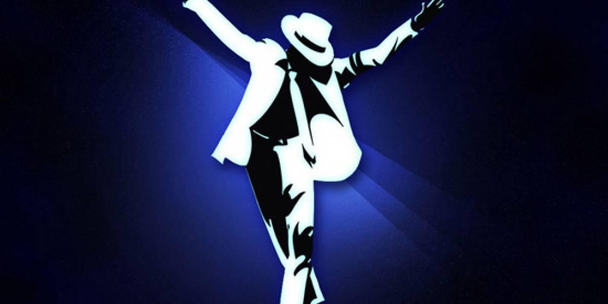 Ubisoft anuncia juego de Michael Jackson [E3 2010]