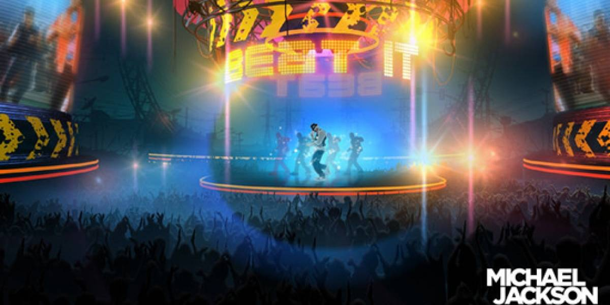 Michael Jackson: The Experience queda para 2011