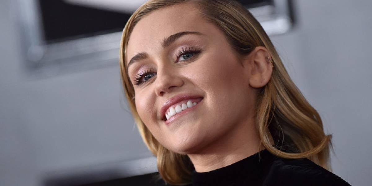 Miley Cyrus regresó a su provocativo estilo y sube la temperatura con estas fotos