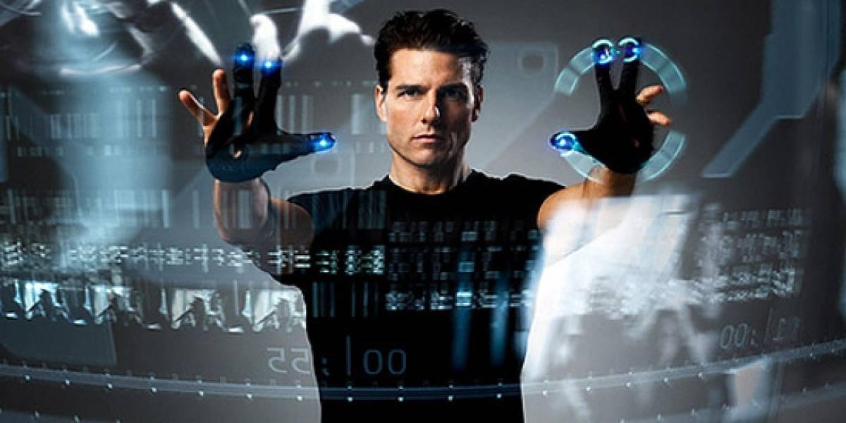 La tecnología de Kinect estará en PCs y televisiones en el 2011
