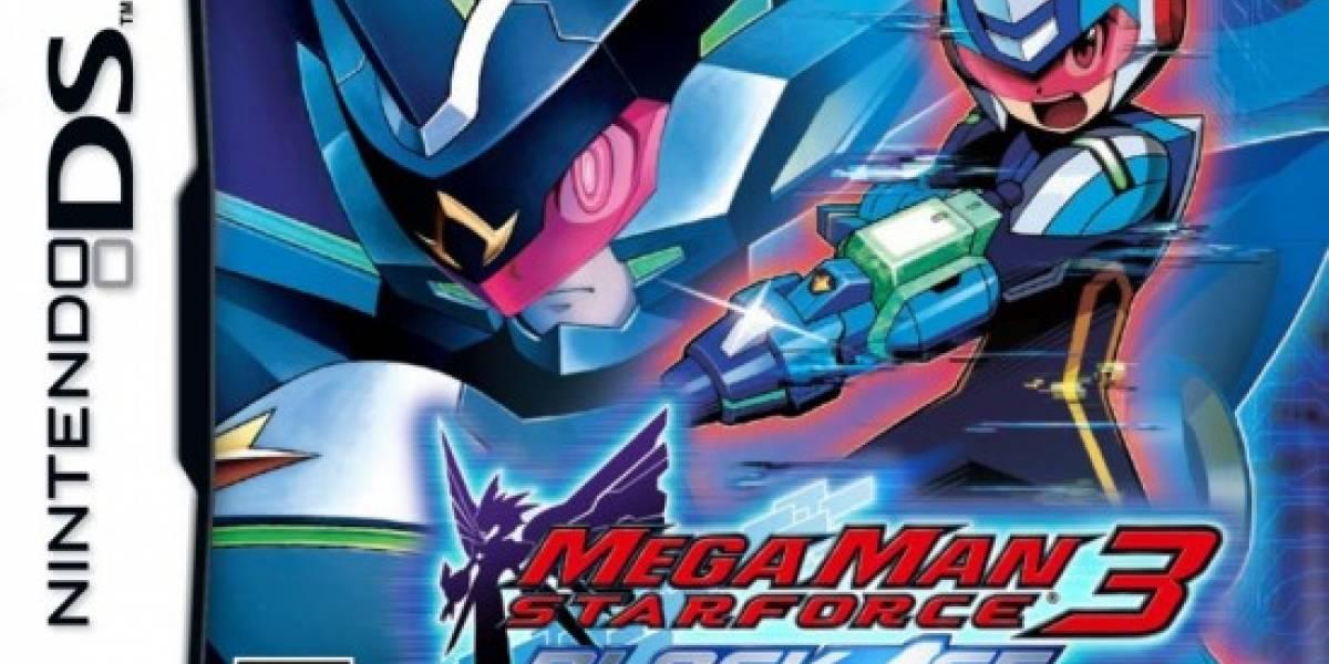 Mega Man Star Force 3 [NB Labs]