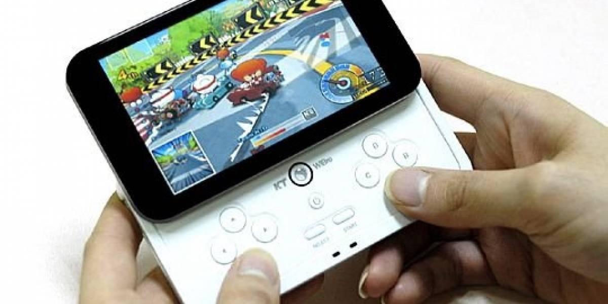 CEO de Fishlabs: en un año los juegos para móviles llegarán al nivel de Xbox 360.