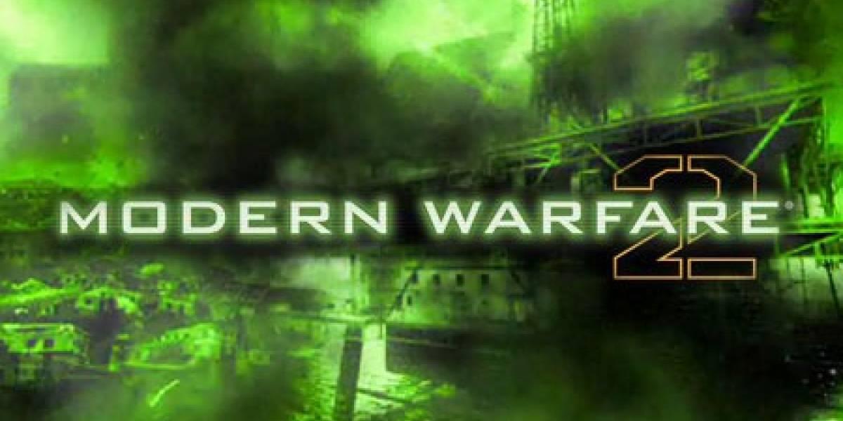 Infinity Ward habla del cooperativo de Modern Warfare 2