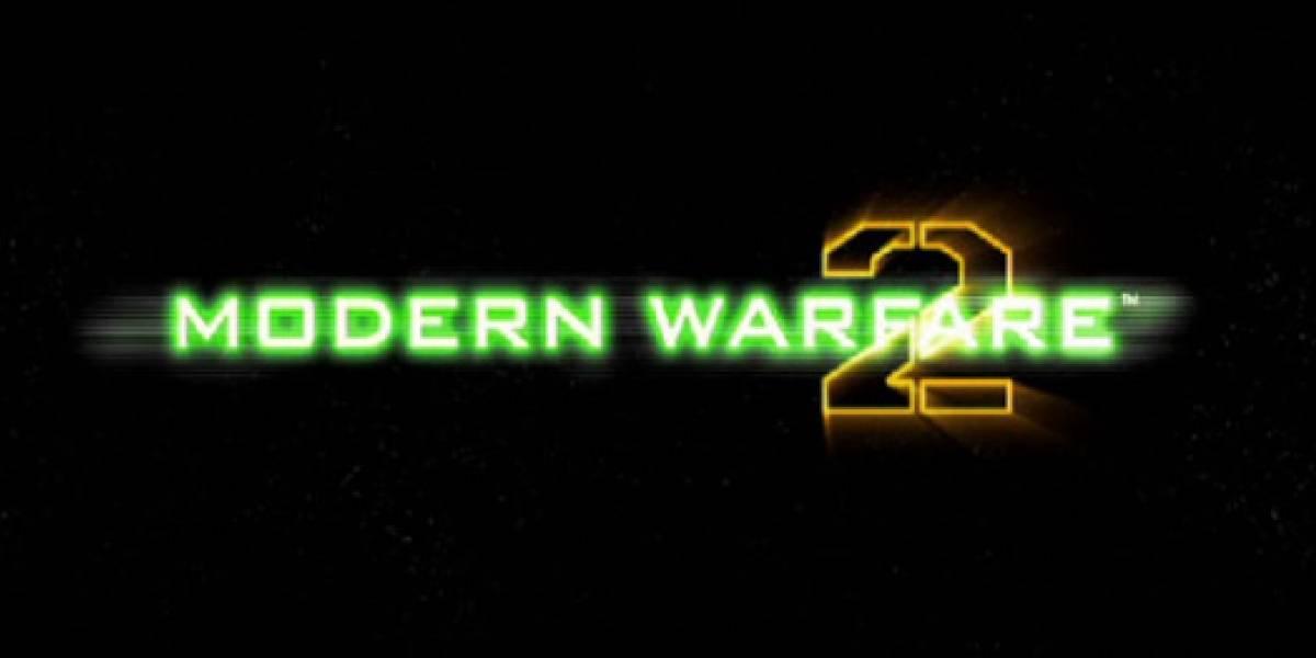 La versión Alemana de Modern Warfare 2 no permitirá matar civiles